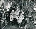 Dolls' Tea Party, Ganbenang 1895 (2734692056).jpg
