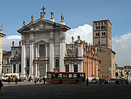 Mantua Cathedral