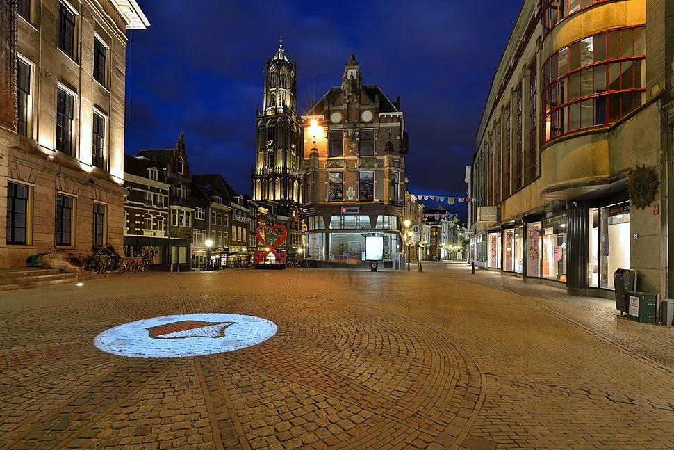 Dom in Utrecht - panoramio