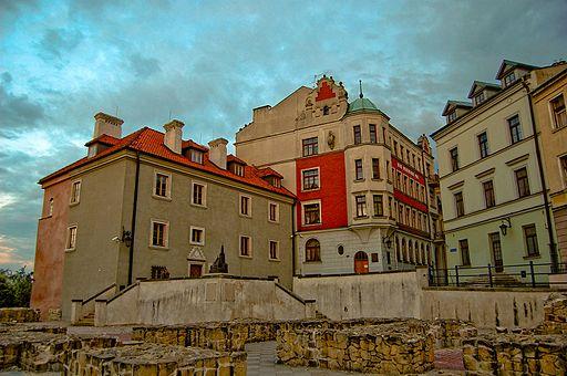 Dom mansjonarski w Lublinie (2009-06-12)