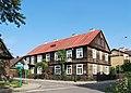 Dom na ul. Złotej 9 w Białymstoku.JPG