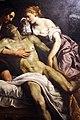 Domenico fiasella, morte di meleagro, 1600-50 ca. 02.JPG