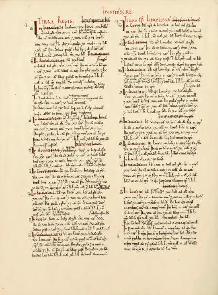 File:Domesday Book Huntingdonshire.djvu