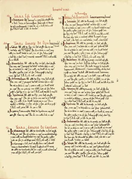File:Domesday Book Huntingdonshire.djvu
