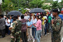 Inmigración haitiana en la República Dominicana - Wikipedia, la  enciclopedia libre