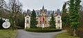 Dommeldange château large.jpg