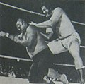 Don Leo Jonathan and Professor Tanaka - Wrestling Revue - October 1973 p.40 (cropped).jpg