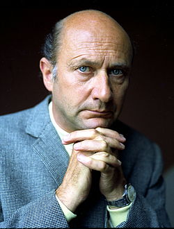 Photo de Donald Pleasence