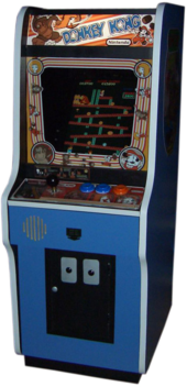 Golden age of arcade video games - Wikipedia, the free encyclopedia