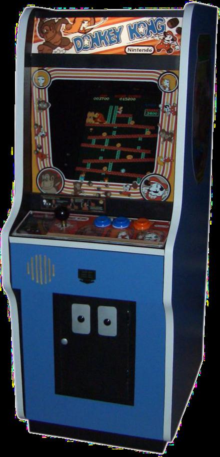 Donkey Kong Video Game Wikiwand