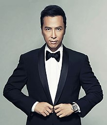 c7dd5254a Donnie Yen - Wikipedia