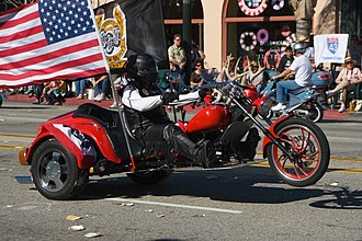 Doo Dah Parade - Pasadena Doo Dah Parade, 2009