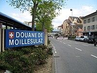 Douane de Moillesulaz 2008-04-24.jpg