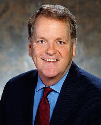Doug Parker - Doug Parker in 2014