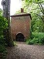 Dovecote, Apley Castle.jpg