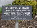 Dr Victor Grasson (1791) P4020241.JPG