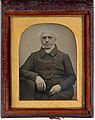Dr William Bland, ca. 1845 - photographed by George Goodman (2864145817).jpg