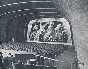 Draken 1930-tal