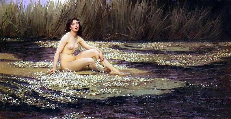 File:Draper-The Water Nymph.jpg
