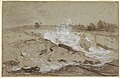 Drawing, Black Point, Scarborough, ca. 1884 (CH 18174235).jpg