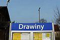 Drawiny rail station.JPG