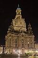 Dresden, nachts, Frauenkirche, 010.jpg