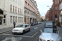 Drury Lane looking south from Long Acre towards Aldwych.JPG