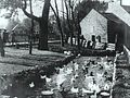 Duck pond, Cote des Neiges Road, Montreal, QC, about 1900.jpg