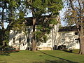 Duff-Baby House and grounds, 2012.JPG