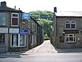 Duke Street, Waterfoot - geograph.org.uk - 828853.jpg
