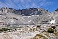 Dumbbell Pass over Lower Dumbbell Lake (43409757641).jpg