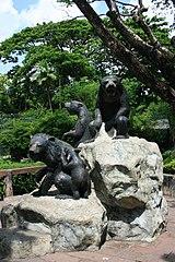 デュシット動物園