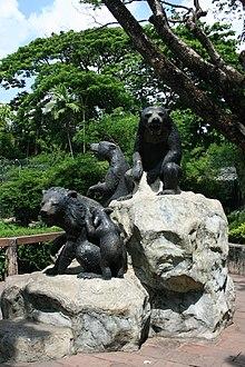 The Next 100 Years >> Dusit Zoo - Wikipedia