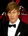 Dustin Lance Black at the 81st Academy Awards.jpg