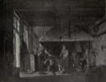 Dutch Painting in the 19th Century - Johannes Jelgerhuis - The Laboratory.png