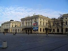 Dworzec Główny Kraków Fotka 137.jpg