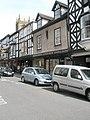 E.I.Poyner in Broad Street - geograph.org.uk - 1466006.jpg