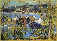 E. Charlton Fortune, Monterey Bay (Oakland Museum of California).jpg