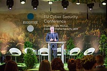 EU cyber security conference 2017 (37383479485).jpg