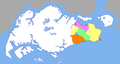 East Region locator map.png