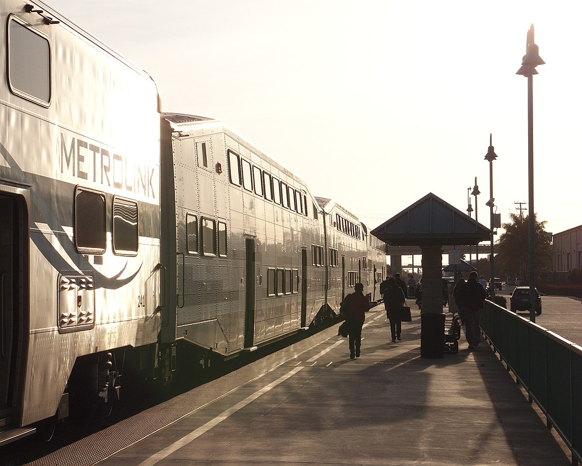 East Ventura Station Wikipedia