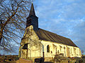 Eaucourt-sur-Somme église (façade Sud) 1.jpg