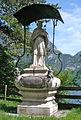 Ebensee Nepomuk-Statue.JPG