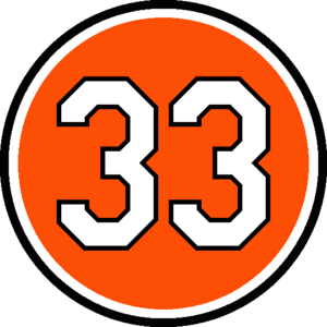 Eddie Murray - Image: Eddie Murray 33