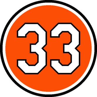Eddie Murray - Image: Eddie Murray 33