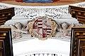 Edelstetten StJohBaptuEv Kartusche Wappen-Westernach.jpg
