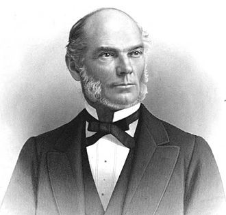 Edmund H. Bennett - Image: Edmund Hatch Bennett