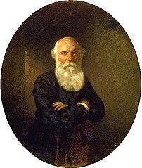 Edmond Augustus Mackechnie