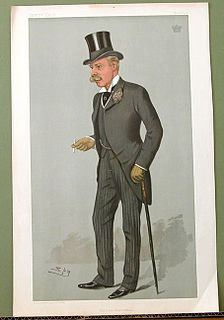 Edward Villiers, 5th Earl of Clarendon English cricketer, 1846-1914