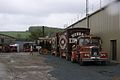Edwards's Scammell 'The Moonraker' & packing trucks, FHT Lifton 20.5.2006 P5200003 (11503908496).jpg
